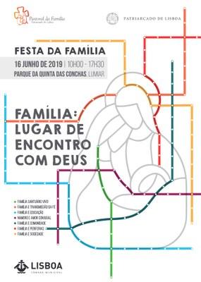 festa familia cartaz2019